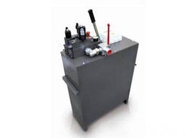 Unidade hidráulica GL1