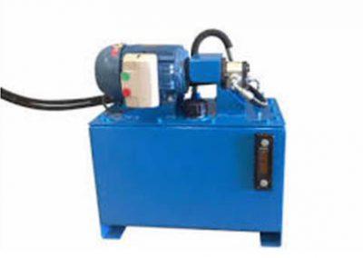 Unidade hidráulica GL2